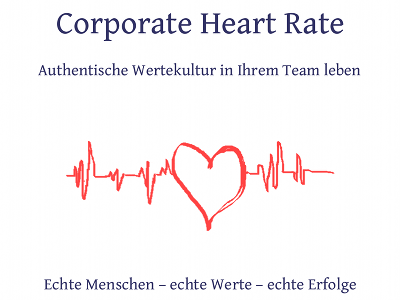Corporate Heart Rate